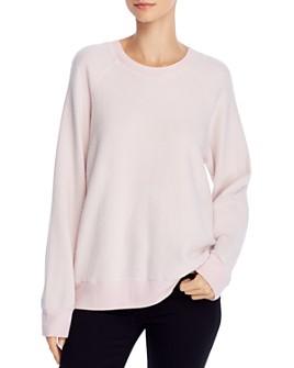 Monrow - Inside-Out-Look Sweatshirt