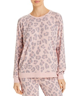 PJ Salvage - Peachy Dreams Printed Top - 100% Exclusive