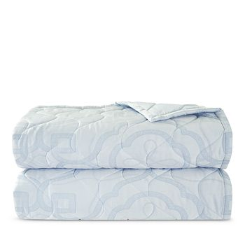 Yves Delorme - Odyssee Quilted Bedspread, Full/Queen