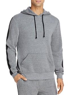 ALTERNATIVE - Apparel Side-Stripe Hooded Sweatshirt - 100% Exclusive
