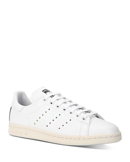 Stella McCartney - Women's Rainbow Stan Smith Sneakers