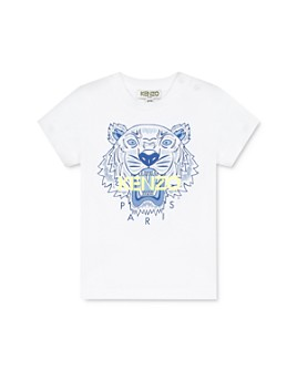 Kenzo - Boys' Cotton Tiger Tee - Baby