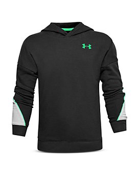Under Armour - Boys' Rival Terry Hoodie - Big Kid