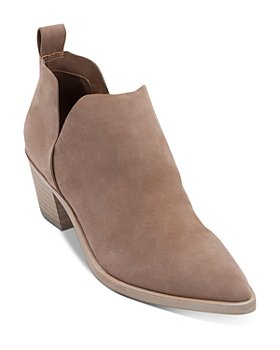 Dolce Vita - Women's Sonni Ankle Booties