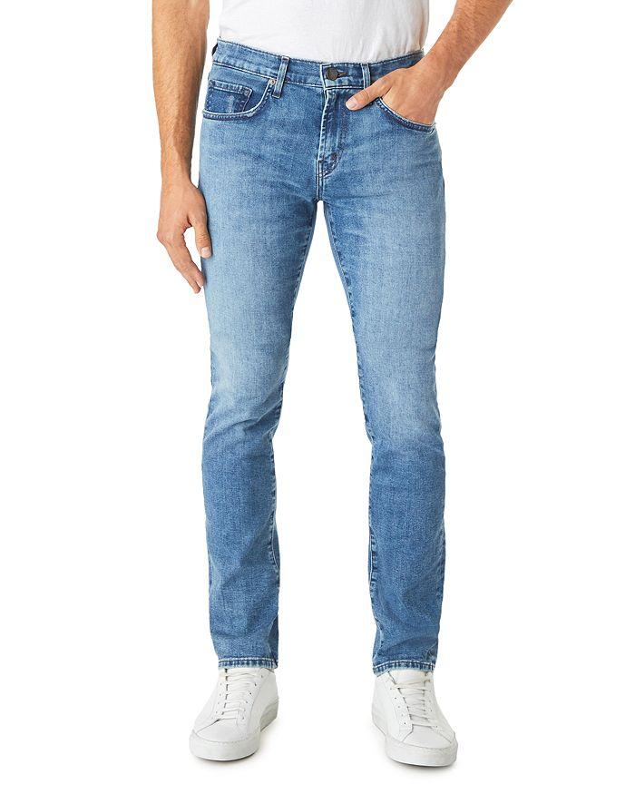 J Brand - Tyler Slim Fit Jeans in Bryland