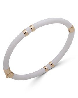 Ralph Lauren - Enamel Hinge Bangle Bracelet