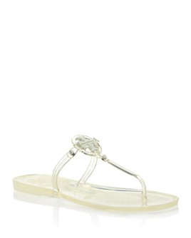 Tory Burch - Women's Minnie Miller Flip-Flops