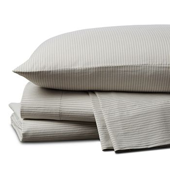 Coyuchi - Soft Washed Organic Sheet Set, King