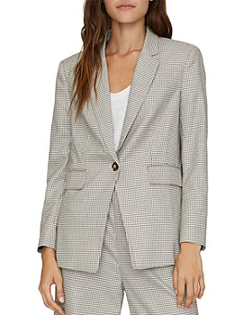 Sanctuary - East Port One-Button Blazer
