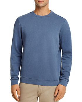Marine Layer - Garment-Dyed Fleece Sweatshirt