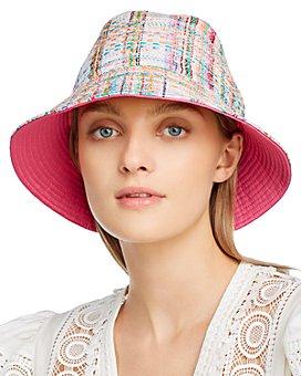 Eugenia Kim - Women's Toby Bucket Hat