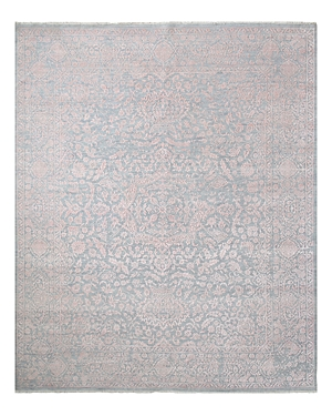 Bloomingdale\\\'s Alecia S3515 Area Rug, 8\\\' x 10\\\' - 100% Exclusive-Home