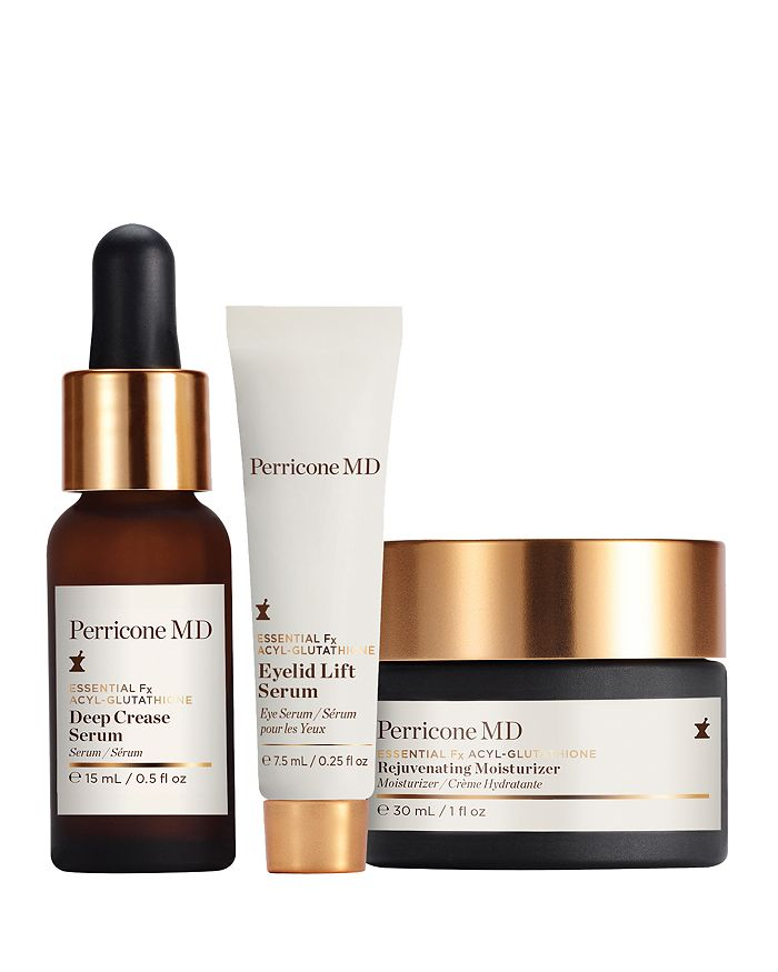 Perricone Md ESSENTIAL FX STARTER KIT