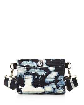 Think Royln - Denim Bum Bag Mini Crossbody