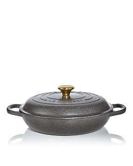 Le Creuset - 3.5-Qt. Signature Braiser - 100% Exclusive