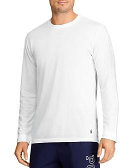 Polo Ralph Lauren - Long-Sleeve Sleep Shirt