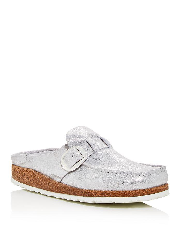 Birkenstock - Women's Buckley Moc-Toe Sandals