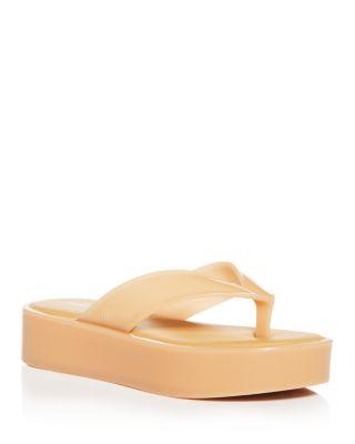 Melissa Women's Platform Slide Sandals