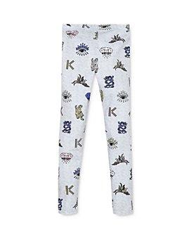 Kenzo - Girls' Printed Leggings - Big Kid