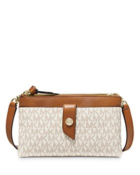 MICHAEL Michael Kors - Signature Phone Crossbody Bag