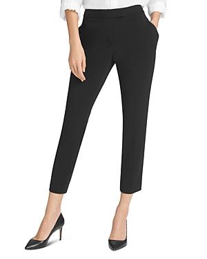 Dkny Cropped Slim Pants-Women