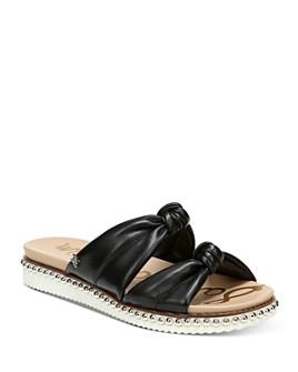 Sam Edelman - Women's Alyse Slip On Sandals