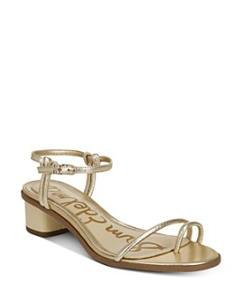 Sam Edelman - Women's Isle Strappy Sandals