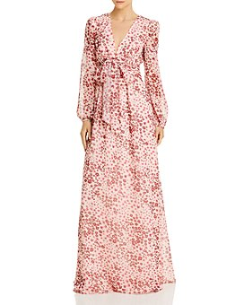 Rachel Zoe - Penelope Floral Maxi Dress