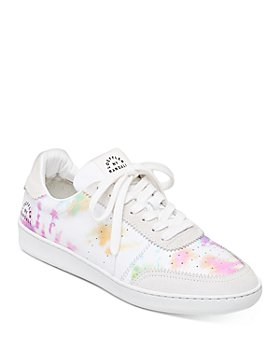 Loeffler Randall - Women's Keeley Lace Up Sneakers