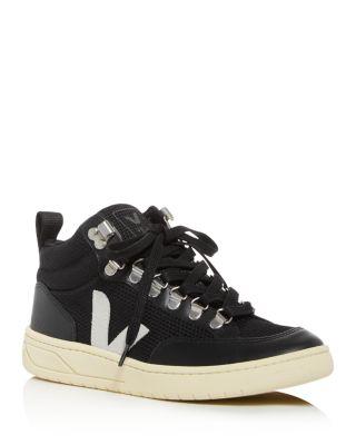 VEJA Women's Roraima Mid-Top Sneakers