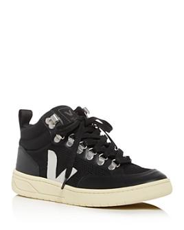 VEJA - Women's Roraima Mid-Top Sneakers