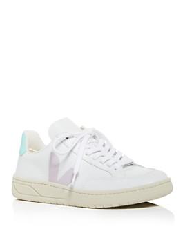 VEJA - Women's V-12 Low-Top Sneakers