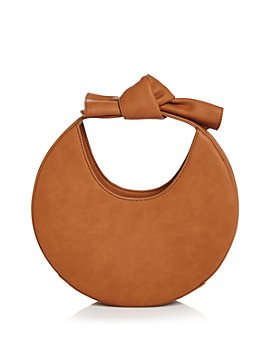AQUA - Small Circle Bow Satchel - 100% Exclusive
