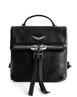 Zadig & Voltaire - Romy Leather Backpack