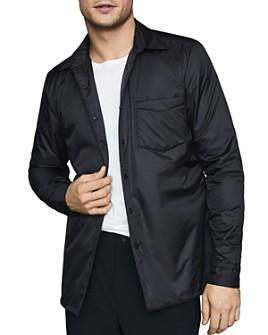 REISS - Shirt Jacket