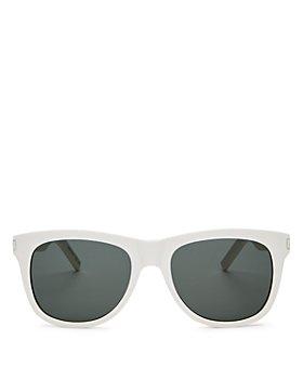Saint Laurent - Women's Square Sunglasses, 57mm