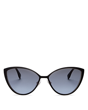 Fendi Women\\\'s Cat Eye Sunglasses, 60mm-Jewelry & Accessories