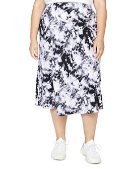 Sanctuary Curve - Everyday Midi Skirt