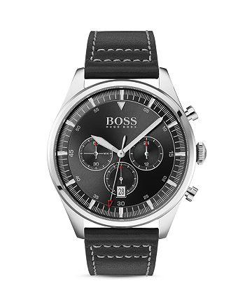BOSS Hugo Boss - Pioneer Chronograph, 44mm
