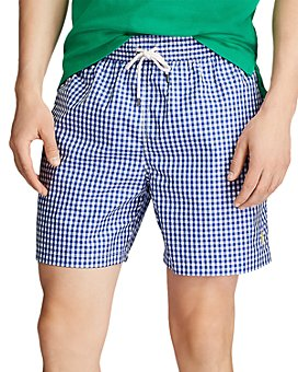 Polo Ralph Lauren - Traveler Swim Trunks