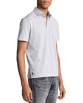 Polo Ralph Lauren - Jersey Custom Jersey Slim Fit Polo Shirt