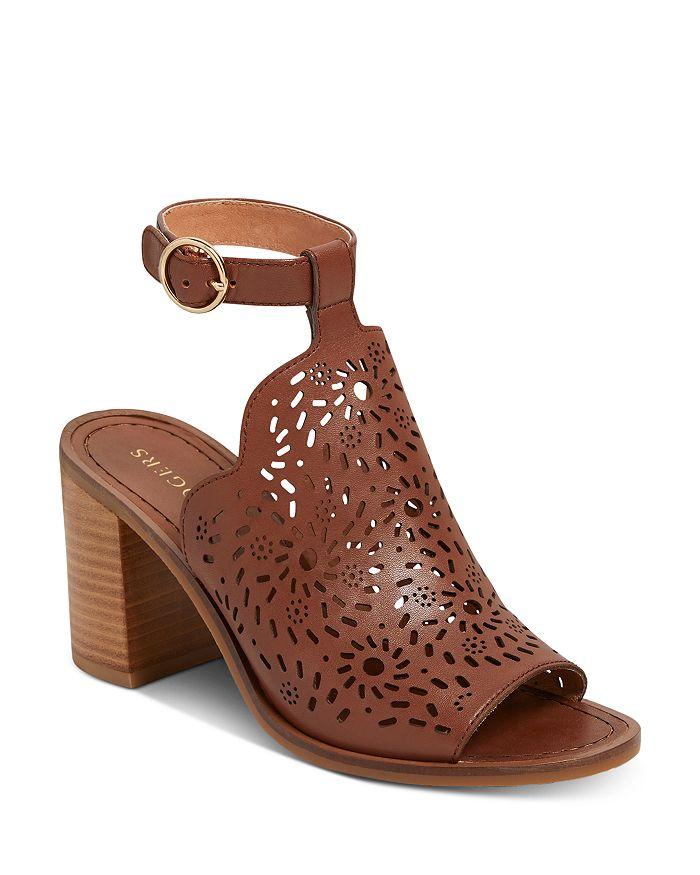Jack Rogers - Women's Ronnie High-Heel Sandals