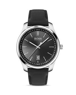 BOSS Hugo Boss - Efficiency Watch, 42mm