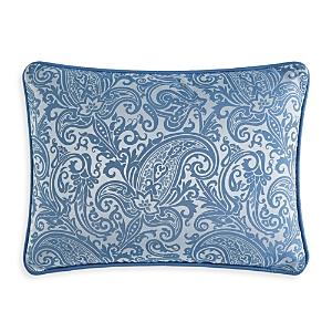 Etro Shih Paisley Decorative Pillow, 12 x 16
