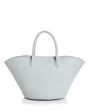 Aqua Fan Tote - 100% Exclusive-Handbags