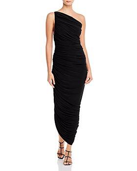 Norma Kamali - Diana Grecian Gown