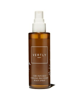 Vertly - CBD-Infused Cooling Recovery Body Spray 2 oz.
