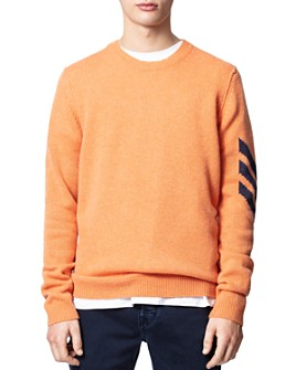 Zadig & Voltaire - Kennedy Arrow Sweater