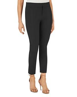 Foxcroft - Vegas Stretch Slim-Fit Pants