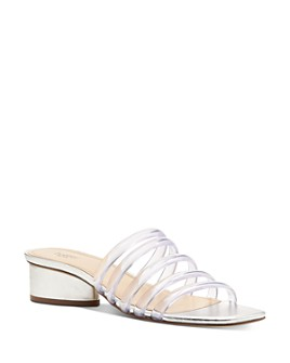 Botkier - Women's Yani Strappy Slip On Sandals